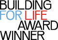 Building for life award winner
