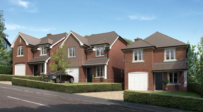 Property Developers Uk Bespoke Homes Aston Homes